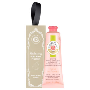 Roger&Gallet Fleur de Figuier Hand Cream Bauble (Worth £6.50)