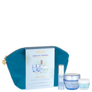 Vichy Aqualia Thermal Expert Hydrating Ritual Git Set (Worth £40.40)