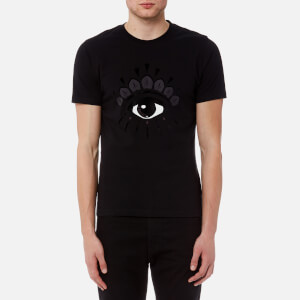 KENZO Men's Icons Tiger T-Shirt - Black
