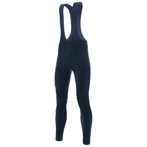 Santini MY Ego Bib Tights - Blue