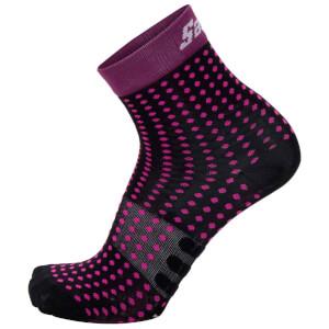 b6db004ca Santini Giada Low Socks - Purple