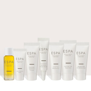 ESPA Luxury Sample Box (3 pack)