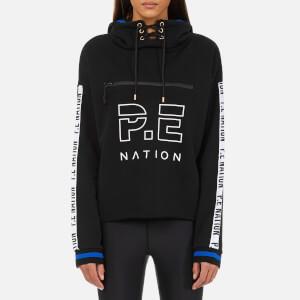 P.E Nation Women's The Blind Pass Hoody - Black