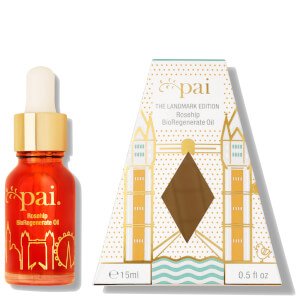 Pai The Landmark Edition: Rosehip Bioregenerate Oil