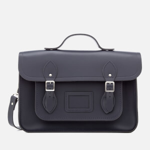 The Cambridge Satchel Company Women's 14 Inch Batchel - Original Navy