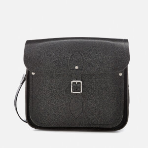 The Cambridge Satchel Company Women's New Traveller Bag - Multi Glitter