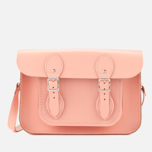 The Cambridge Satchel Company Women's 11 Inch Satchel - Oyster