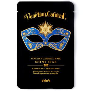 Тканевая маска для лица Skin79 Venetian Carnival Mask 23г— Shiny Star