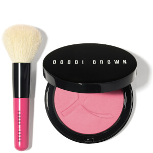 Bobbi Brown BCA Illuminating Bronzing Powder Set - Pink Peony 8g