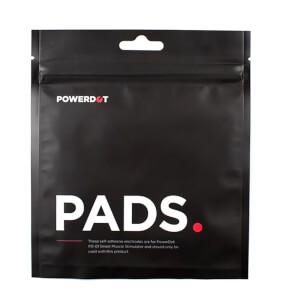 PowerDot Replacement Electrode Pads