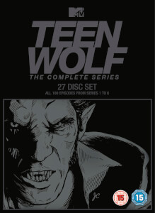 Teen Wolf - Saisons 1-6