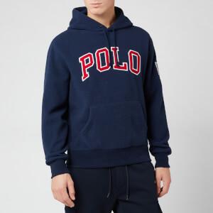 Polo Ralph Lauren Men's Polo Fleece Hoodie - Navy