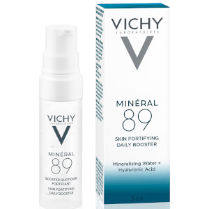 Vichy Mineral 89 5ml (Free Gift) (Worth $5.00)