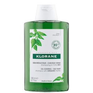 Champú con ortiga de KLORANE 200 ml