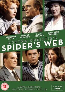 Spider's Web (Agatha Christie)