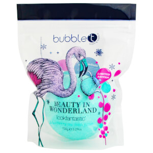 Bubble T Limited Edition Lookfantastic Bath Fizzer