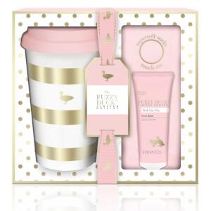 Baylis & Harding Fuzzy Duck Pink Gin Fizz Cup Set