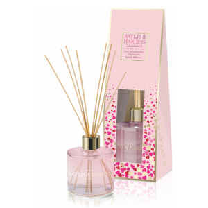 Baylis & Harding Rose Prosecco Diffuser