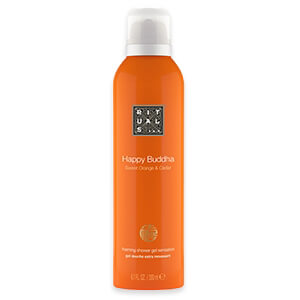 RITUALS Foaming Shower Gel in Happy Buddha