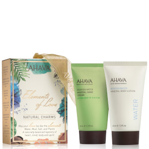AHAVA Natural Charms Ornament 250ml (Worth $20)