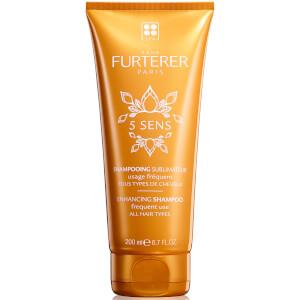 Rene Furterer 5 SENS Enhancing Shampoo 6.7 fl. oz