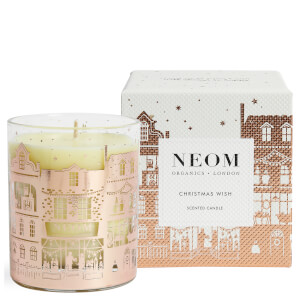 Neom Organics London Christmas Wish Scented Candle (1 Wick)