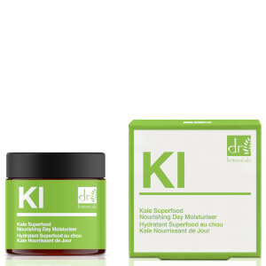 Dr Botanicals Apothecary Kale Superfood Nourishing Day Moisturiser 50ml