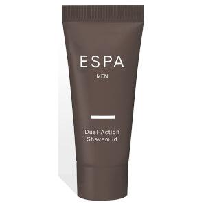 ESPA Dual-Action Shavemud 7ml