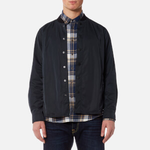 Barbour International Men's Haste Overshirt - Black