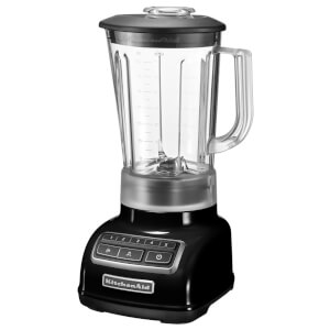 KitchenAid 5KSB1565BOB Classic Blender - Onyx Black