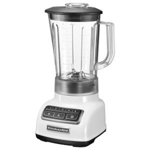 KitchenAid 5KSB1565BWH Classic Blender - White
