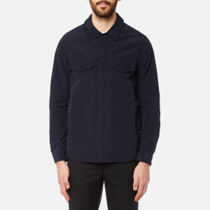 PS by Paul Smith Men's Shirt Jacket - Navy