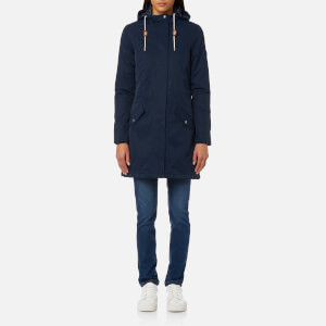 Barbour Women's Whitford Jacket - Navy