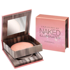 Iluminador Urban Decay Naked Illuminated Powder - Fireball