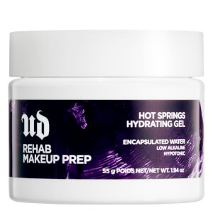 Urban Decay Rehab Japanese Hot Springs Gel 55g