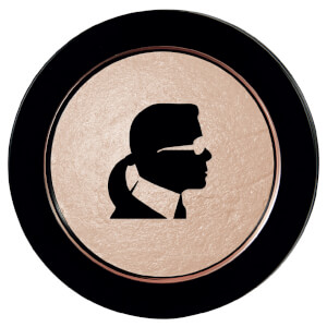 Karl Lagerfeld + ModelCo Highlighter