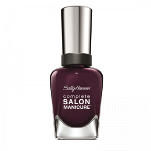 Sally Hansen Complete Salon Manicure Mini 660 Pat on the Black