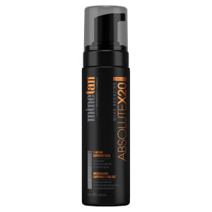 MineTan Absolute Foam (Ultra Dark) 200ml