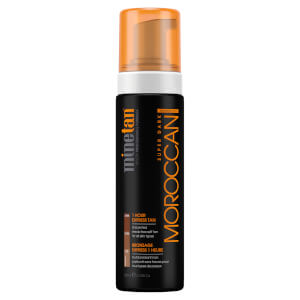 MineTan Moroccan Foam (base idratante) 200 ml