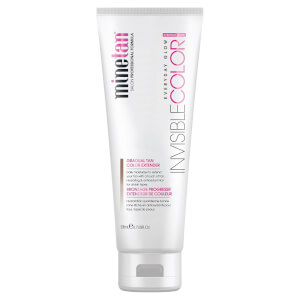 MineTan 3 in 1 Gradual Tan Lotion -rusketusvoide, 237ml