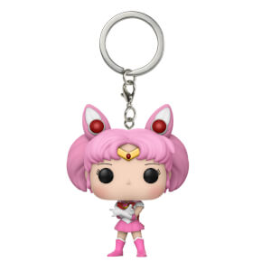 Porte-Clef Pocket Pop! Chibi Moon - Sailor Moon