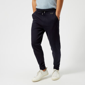 HUGO Men's Dandler Sweatpants - Navy