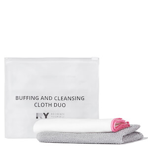 RY Muslin and Buffing Cloth (Free Gift)