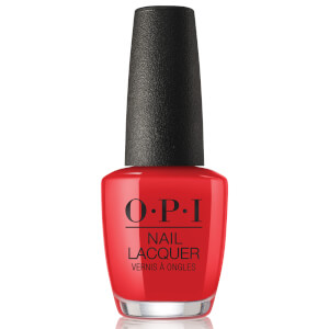 OPI My Wish List is You Nail Lacquer