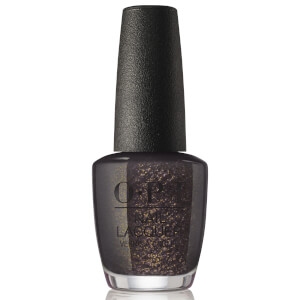 OPI Top the Package with a Beau Nail Lacquer
