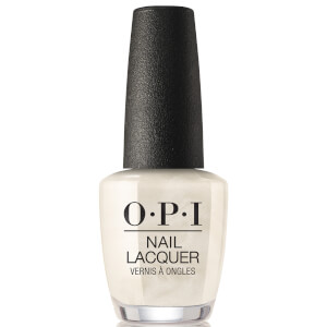 OPI Snow Glad I Met You Nail Lacquer