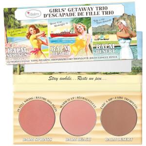 theBalm Girls Getaway Blusher/Bronzer