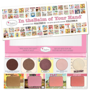 theBalm In theBalm of Your Hand - Greatest Hits Volume 2