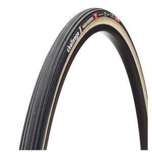 Challenge Paris Roubaix SC S 320 TPI Tubular Road Tyre - 700c x 27mm