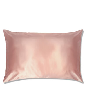 Slip Silk Pillowcase - Queen - Pink